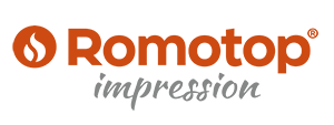 Logo Romotop impression