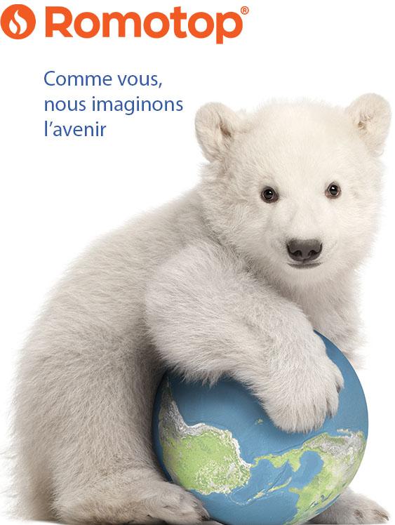 Protégeons notre environnement