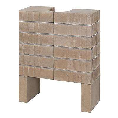 briques accumulation pour poeles a bois romotop light